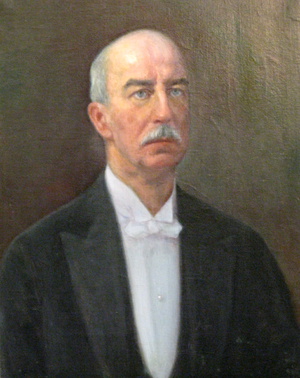 Gabriel Narutowicz - Image: President of Poland Gabriel Narutowicz