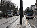 Princes Street, Edinburgh, 9 December 2009.jpg