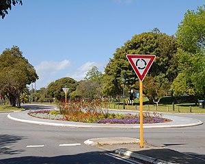 Claremont, Western Australia - Princess Road, Claremont