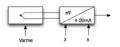 Prinsippskisse for en temperaturmåler (termoelement).png