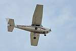 Private - Cessna 172N - N733DX (3525293340).jpg