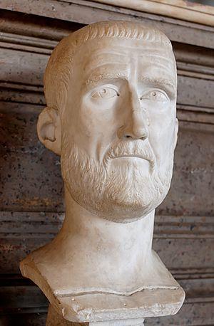 Probus (emperor) - Bust of Probus