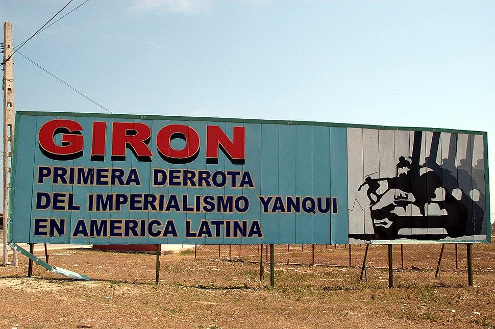 Propaganda a Cuba 07