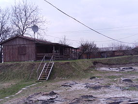 Protected archeological site Vinča, 2011.jpg