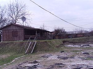 Vinča-Belo Brdo - The site of Vinča-Belo Brdo