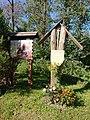 Przetycz - memorial to January Uprising insurgents.jpg