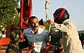 Public execution for a convicted of bank robbery - 21 June 2006 05.jpg