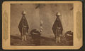 Pueblo woman carrying water, by Continent Stereoscopic Company.png