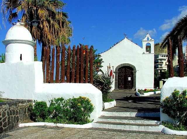 San Telmo (Puerto de la Cruz)