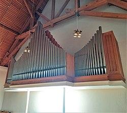 Pullach im Isartal, Jakobuskirche (Steinmeyer-Orgel) (2).jpg