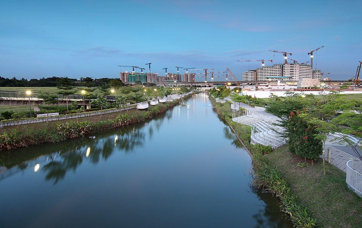 Waterway Estates  North Ocean Boulevard Myrtle Beach Sc