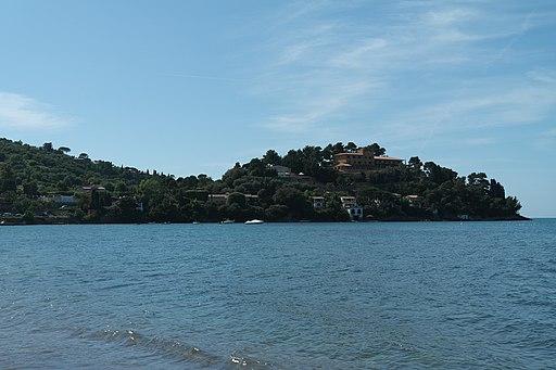 Punta a Cala del Pozzarello, Porto Santo Stefano, Grosseto, Italy - panoramio