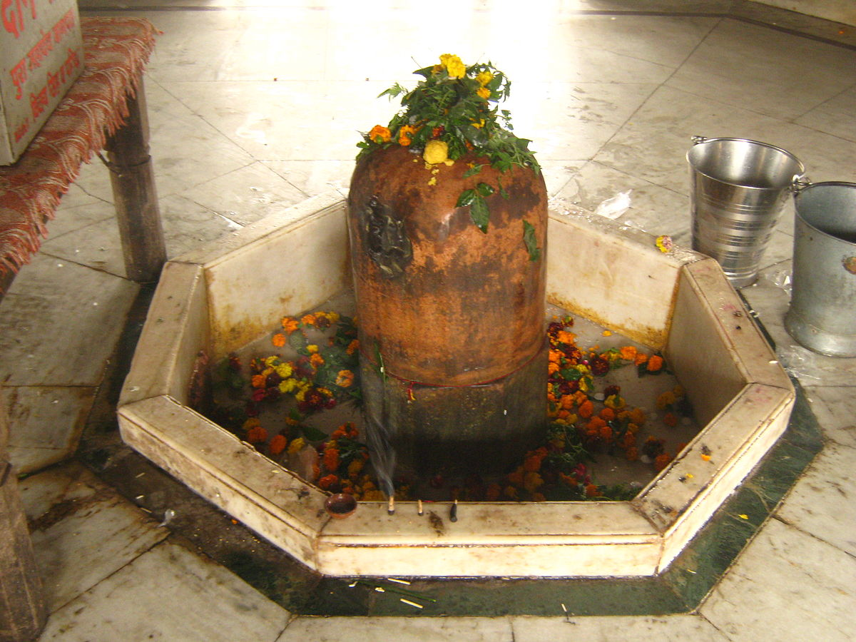 चित्र:Pura Mahadev Meerut shivalinga.JPG - विकिपीडिया