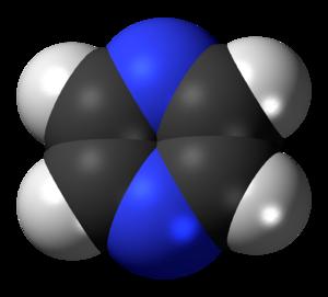 Pyrazine