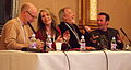 QEDCon 2014, Magic and Skepticism Panel.jpg