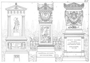 Quaglia - Le père Lachaise ou Recueil de dessins des principaux monuments de ce cimetière - Planche 18.jpg