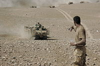 Queen's Royal Lancers-Helmand.JPG