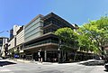 QueensPlaza entrance at the corner of Edward Street and Adelaide Street, Brisbane 01.jpg