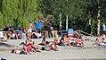 Queenstown Beach, South Island (482926) (9484757022).jpg
