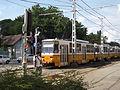 Rákospalota-Újpest tram 14 stop II.jpg