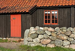 Rågårdsvik Cottage at Vikarvet Museum 2.jpg