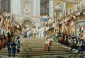 Réception du Grand Condé à Versailles (Jean-Léon Gérôme, 1878).png