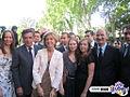 Réception du Premier Ministre François Fillon à l'Hôtel de Matignon le 9 mai 2011.jpg