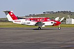 RFDS (VH-AMR) Beechcraft B200C King Air (3).jpg
