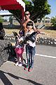 ROCMC Frogman with Children in ROCMC Recruitment Booth 20141123.jpg