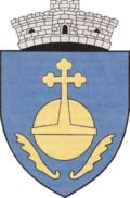 Prejmer coat of arms