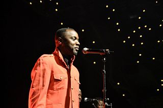 Petit-Pays Cameroonian musician (born 1967)