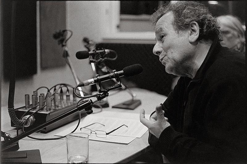 Radio Libertaire 3