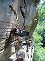 Radio on cliff.jpg