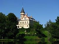 Raduň - Castle 01.JPG
