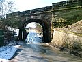 Railway Bridge, Kildale Road - geograph.org.uk - 132620.jpg
