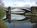 Railway Bridge over the River Calder - geograph.org.uk - 779731.jpg
