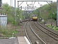 Railway Junction at Jordanhill Station - geograph.org.uk - 1281484.jpg