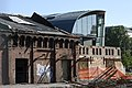 Railway warehouses and Kiasma, 2007.jpg