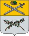 Ranenburg COA (Ryazan Governorate) (1781).png