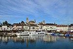 Rapperswil - Hafen-Fischmarktplatz - Seedamm 2012-10-05 15-36-01 ShiftN.jpg