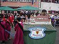Ravensburg Rutenfest 2005 Festzug Burg Ravensburg.jpg