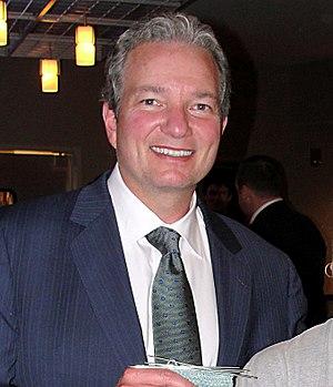 Ray Shero - Ray Shero in 2012
