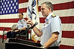 Rear Adm. Kurt Hinrichs promotion events 120127-G-ZX620-010.jpg