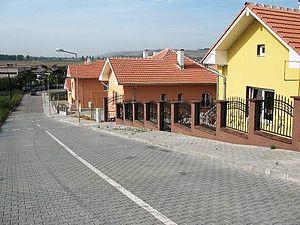 Alba County - Alba Iulia