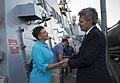 Reception with Ambassador Pyatt Aboard USS ROSS, July 24, 2016 (28477172992).jpg