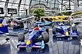 Red Bull racing, Hangar 7, Salzburg ( Ank Kumar) 01.jpg