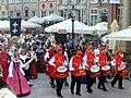Reenactment of the entry of Casimir IV Jagiellon to Gdańsk during III World Gdańsk Reunion - 078.jpg