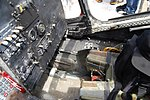 Refueling operators station. Instrument pane, seat (6091584537).jpg