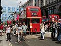 Regent Street Bus Cavalcade (14316776147).jpg