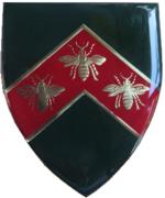 Regiment Vanderbijlpark emblem.png